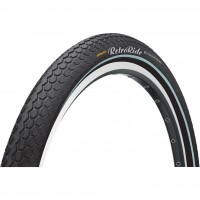 Anvelopa Continental Retroride Reflex Puncture-ProTection 50-559 26*2.0 negru